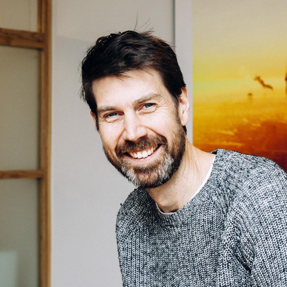 Tim Stübane - THE GOODWINS